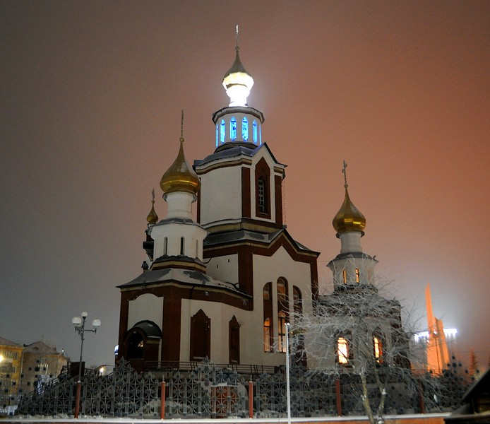 Кировская улица Ломоносова, улица… «автомобильная»