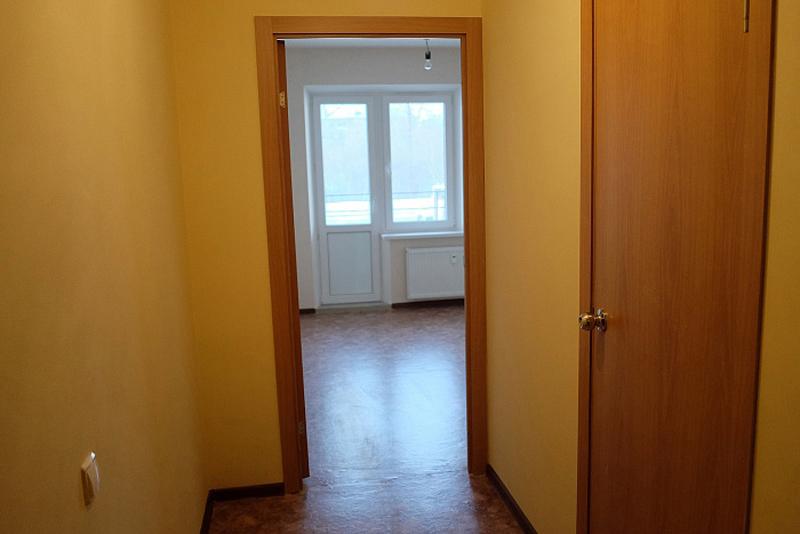 В Кирове переселенцам из аварийного жилья дали новые квартиры