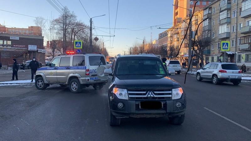 Смертельная авария в центре Кирова: на водителя заведено уголовное дело