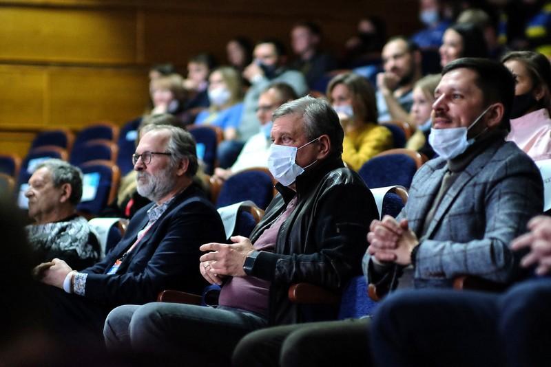 Фестиваль «Золотой телёнок» в Кирове прошёл в обновлённом формате