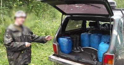 Кировчанам грозит до 5 лет лишения свободы за кражу дизтоплива из поезда