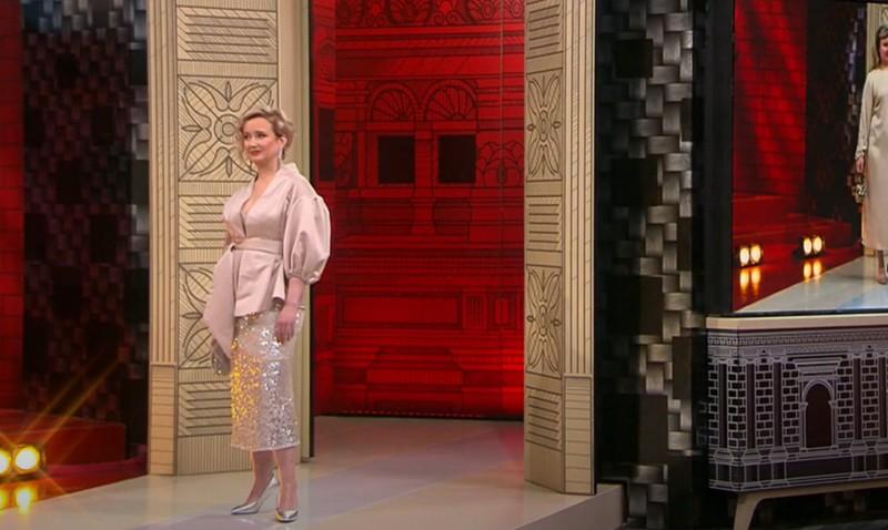 Уроженка Кировской области преобразилась на шоу «Модный приговор» (+ВИДЕО)