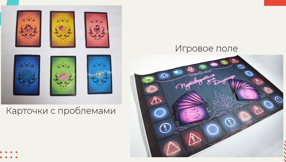Кировские студенты изобрели новые продукты для обучения детей