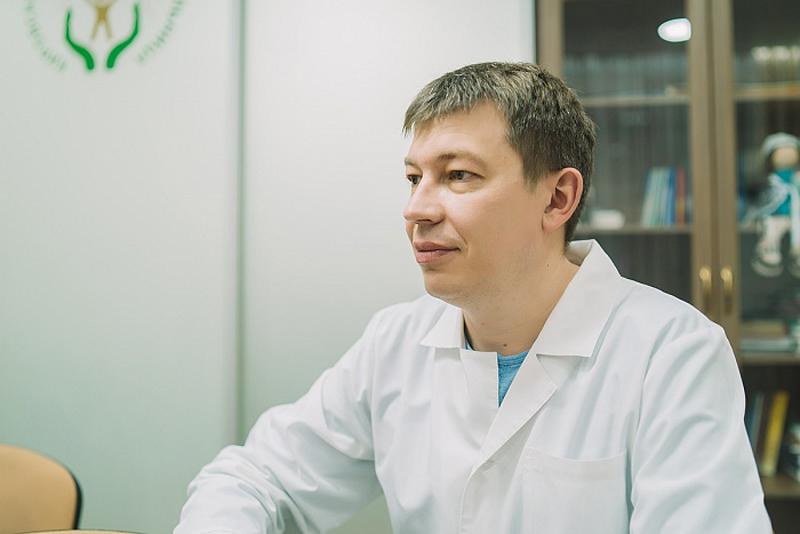 В Кирове провели уникальную операцию подростку