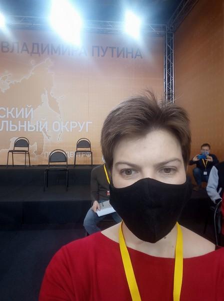 До пресс-конференции Владимира Путина осталось полчаса