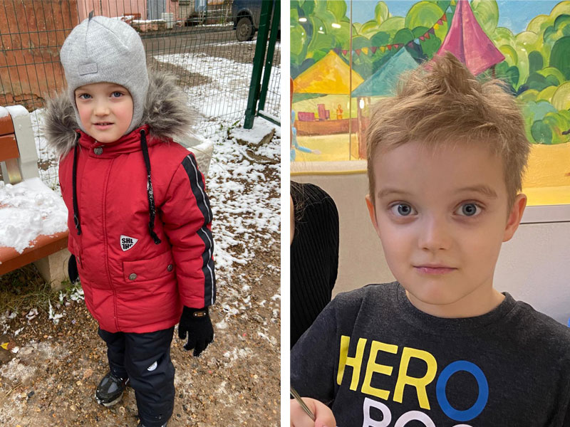 В Кирове пропал 6-летний мальчик