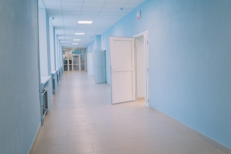 В Кирове готовится к открытию ещё одна школа