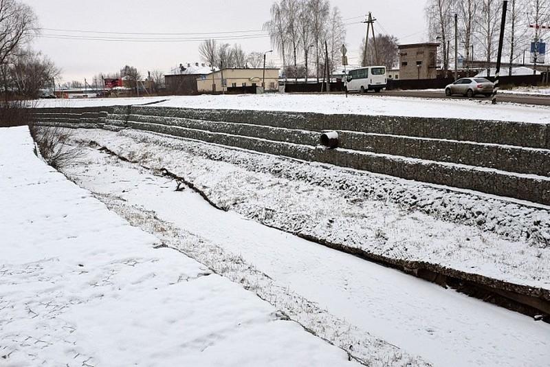 Губернатор Кировской области Игорь Васильев посетил Вятскополянский район