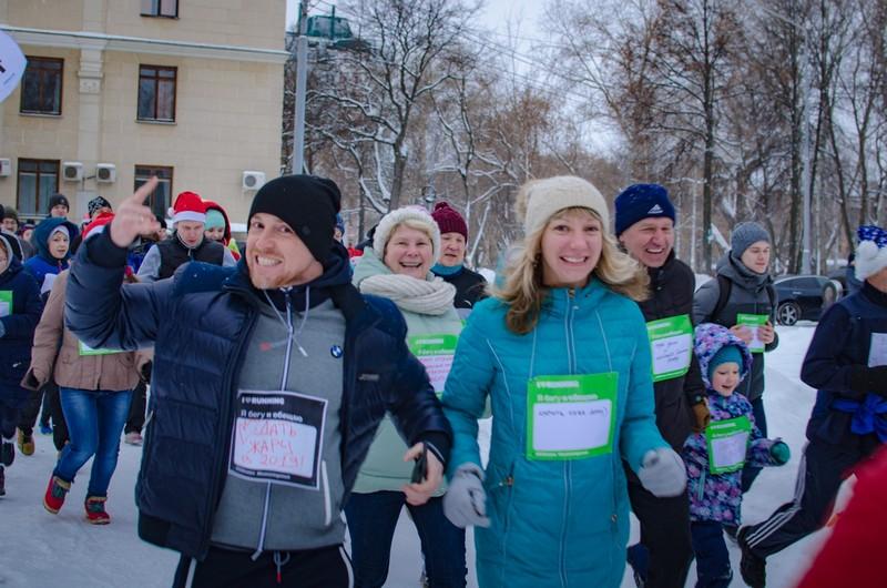 В 2020 году акция «Забег обещаний» пройдет в Кирове в юбилейный раз