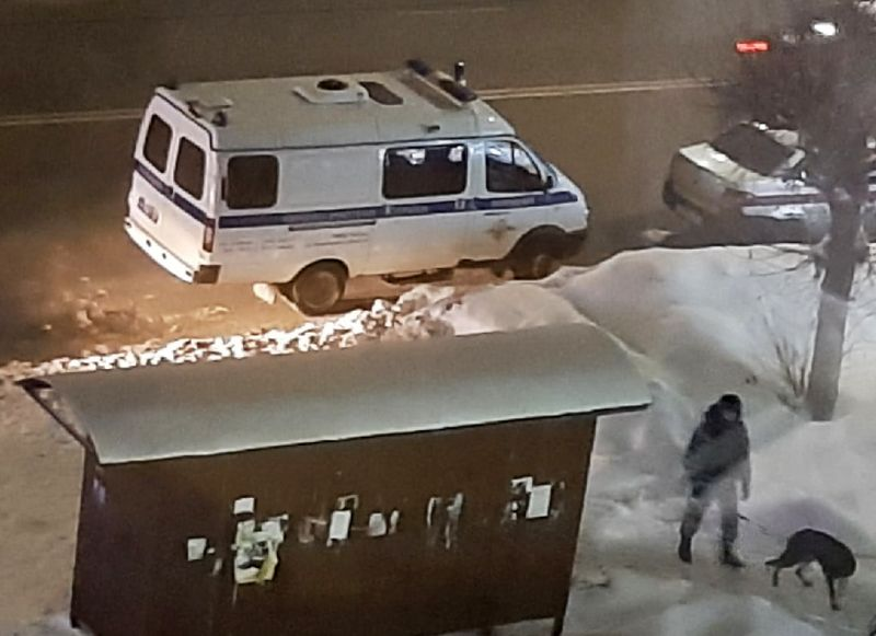 В Кирове в многоэтажном доме нашли гранату