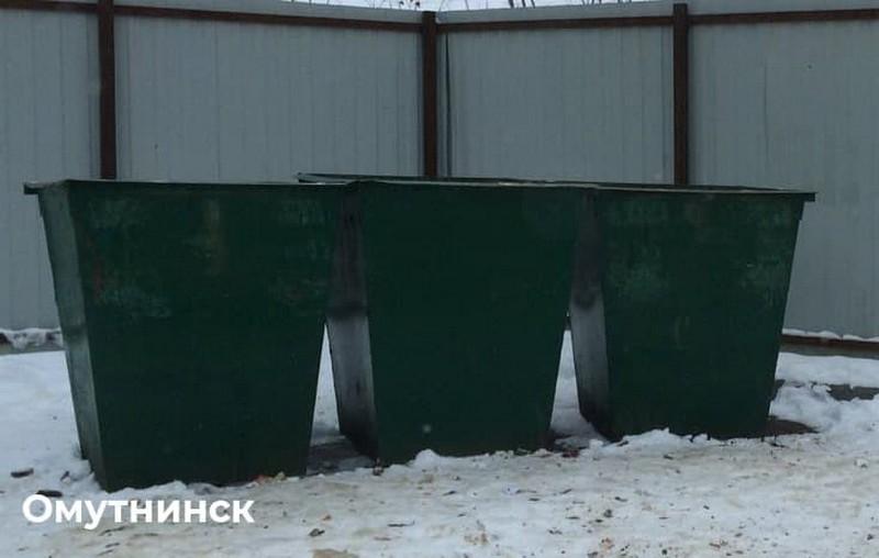 Ситуация с вывозом мусора в районах Кировской области стабилизирована