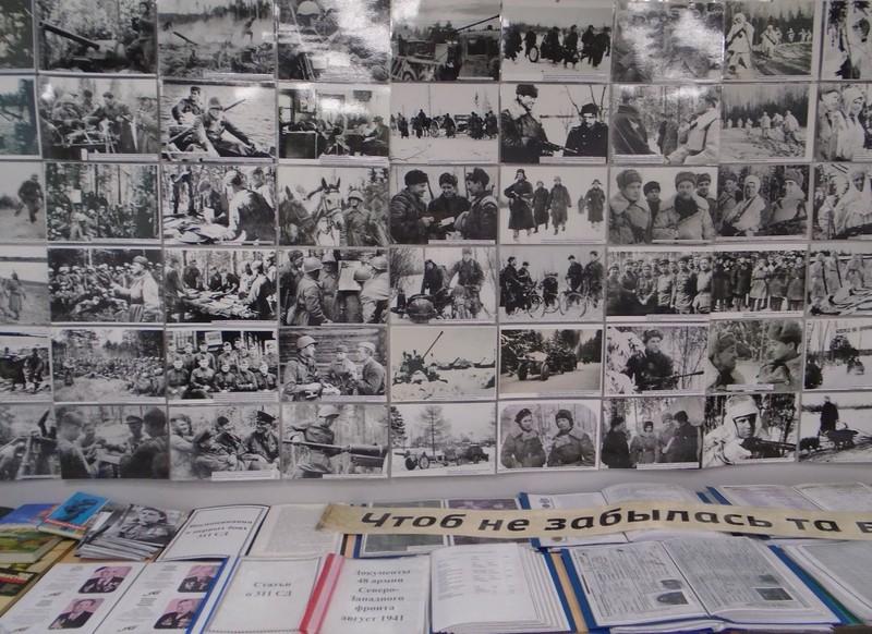 В Слободском открыли музей памяти 311-й дивизии