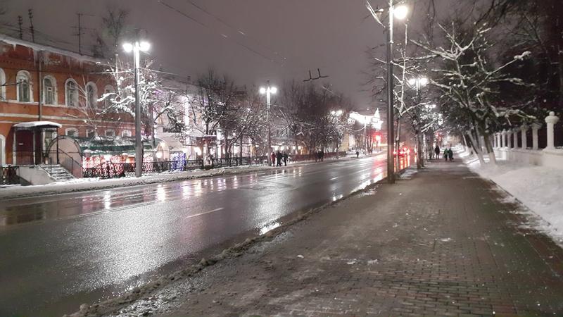 Кировскую учащуюся ищут в разных частях России