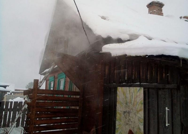 В Кировской области из детского сада эвакуировали детей