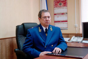 Экс-прокурор Кировской области получил высокий пост в правительстве