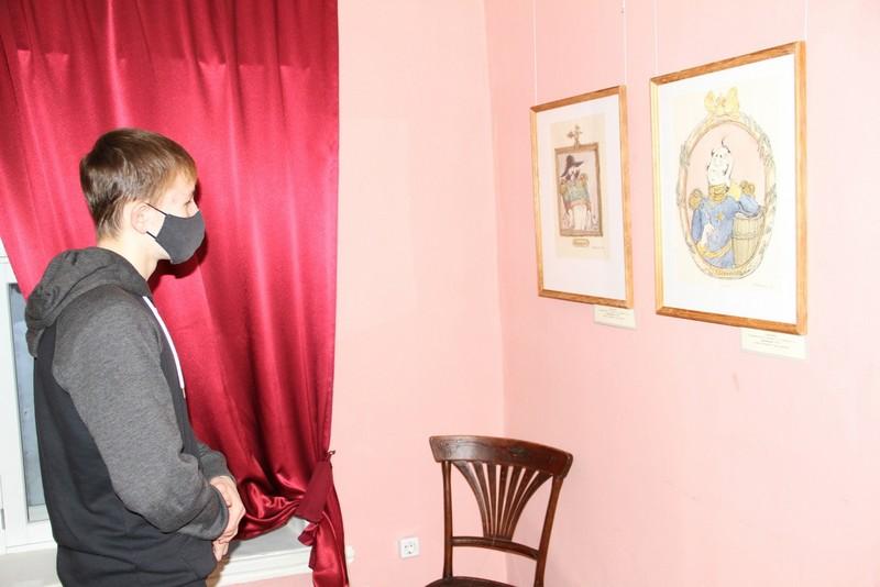 В Кирове расскажут, каким чиновником был Салтыков-Щедрин