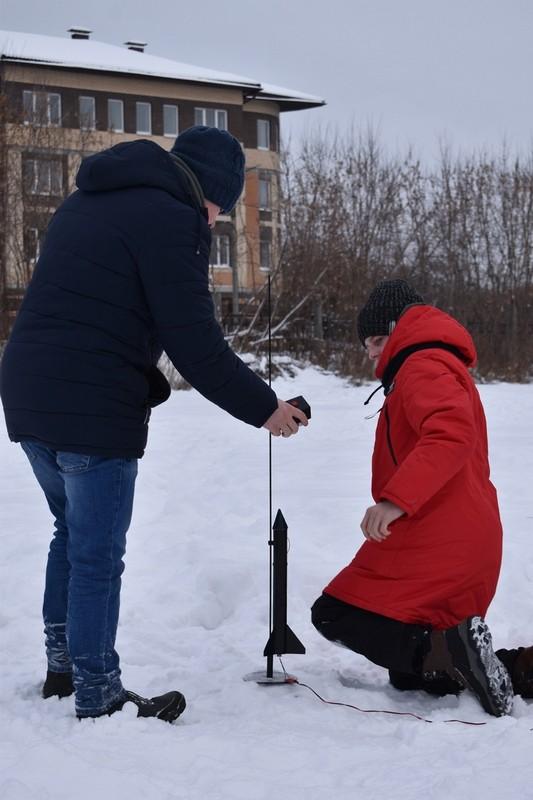 Кировчан научат делать ракету за два месяца