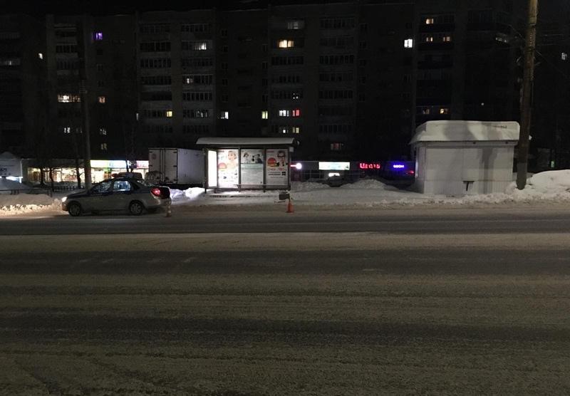 В Кировской области на дорогах одновременно пострадали две пенсионерки