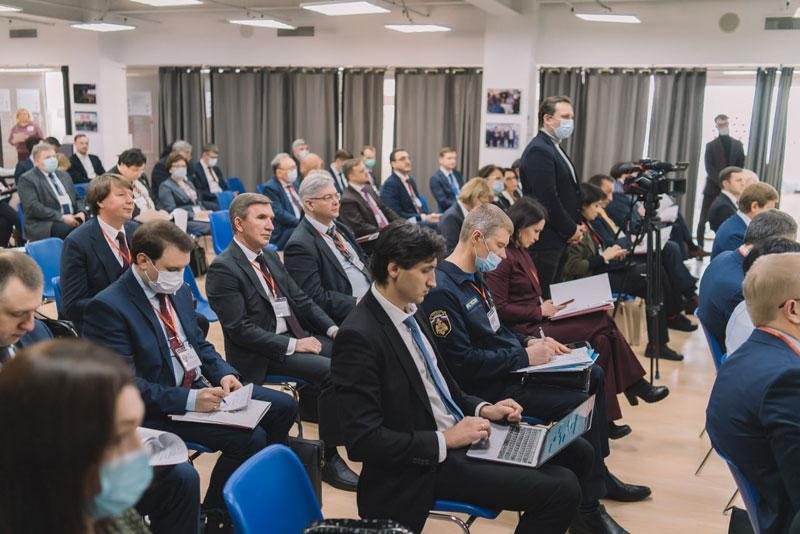 Игорь Васильев провел заседание комиссии Госсовета РФ по образованию