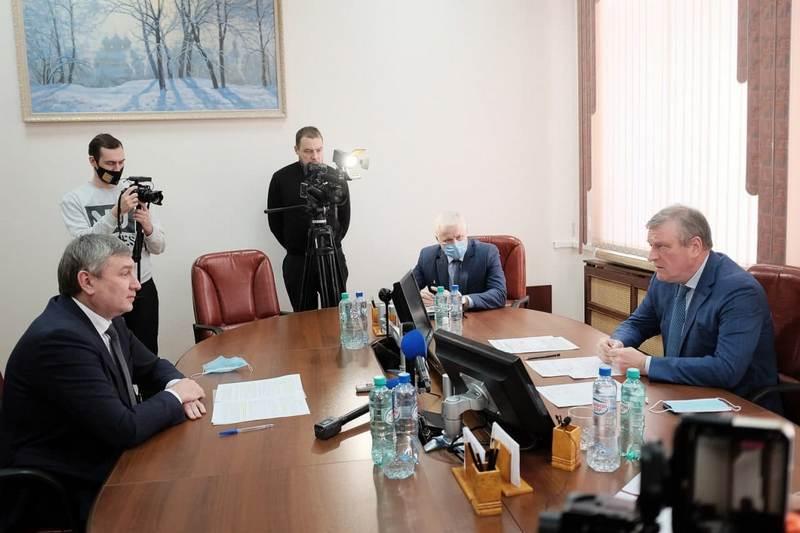 В Кирове составят черный список управляющих компаний