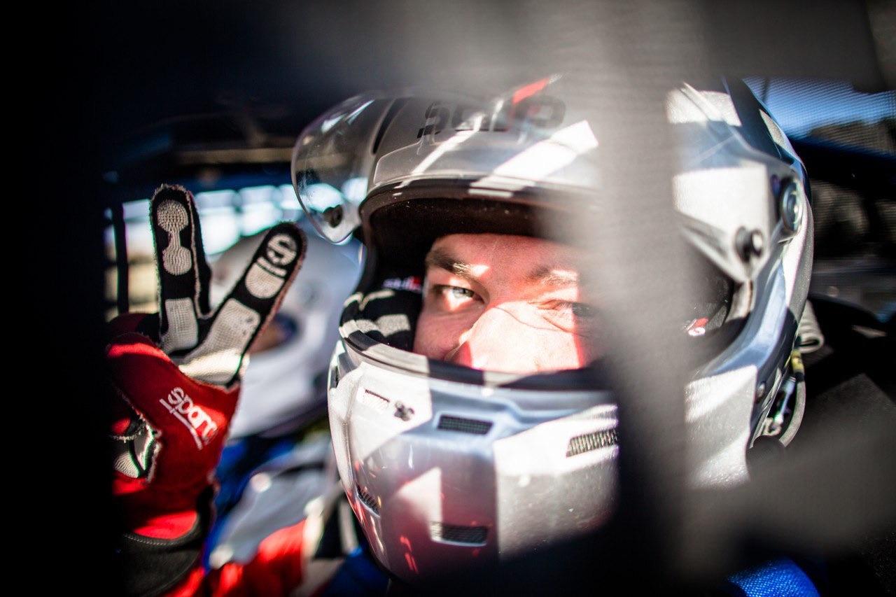 Кировчанин стал призером чемпионата по автогонкам