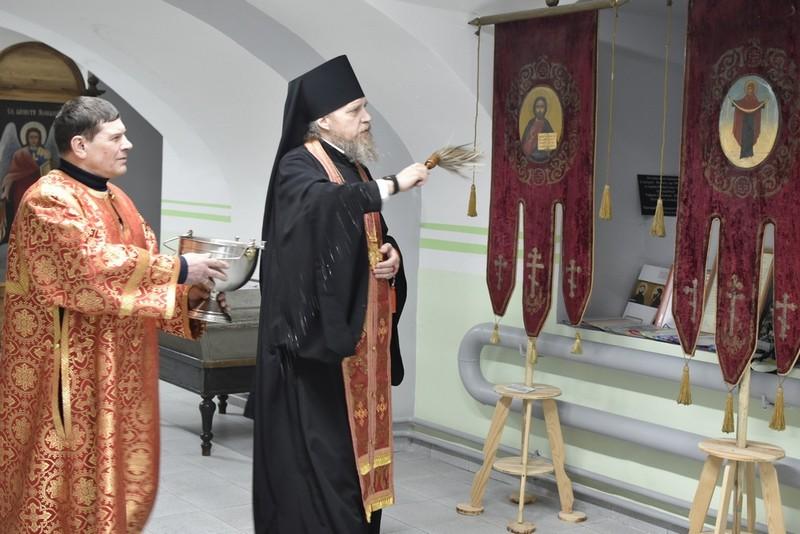 В Кирсе открыт музей Вятлага