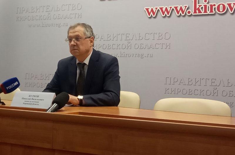 Кировчане смогут судиться через интернет