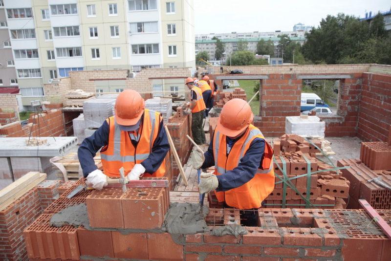 Планы по вводу жилья в Кировской области перевыполнены