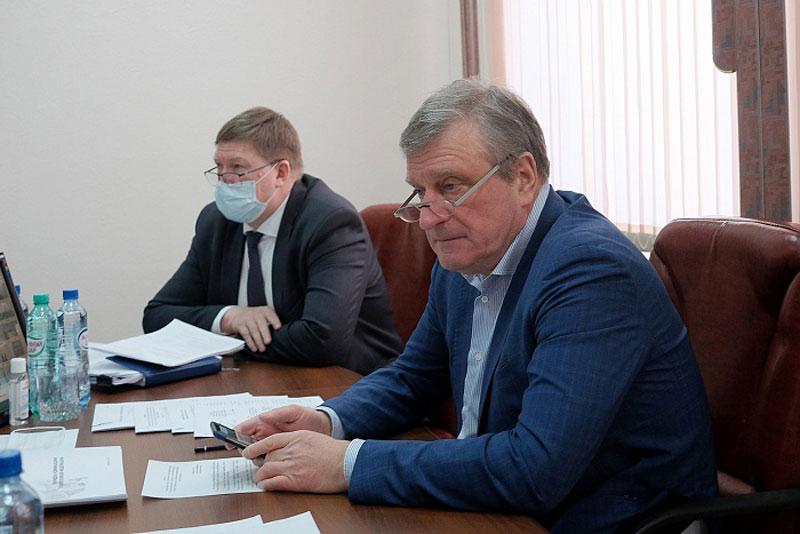 На газификацию Кировской области потратят 6 миллиардов рублей