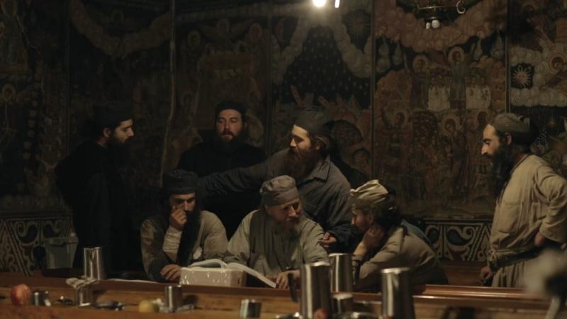 В кировском кинотеатре трижды покажут документальную ленту священника