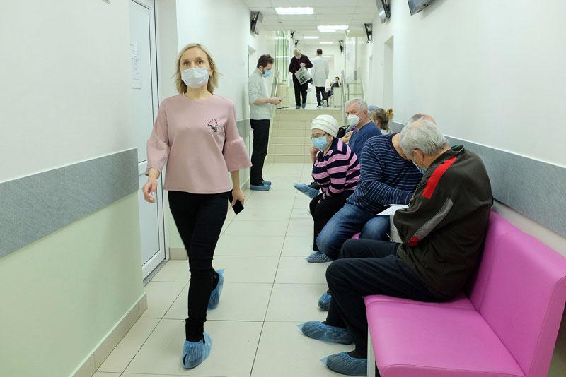 В Кирове открылась обновленная поликлиника №2