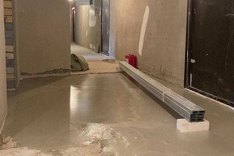 Проблемный дом в Гороховском переулке планируют сдать в апреле