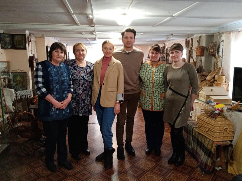 НТВ снимет «Физруков» в Кировской области