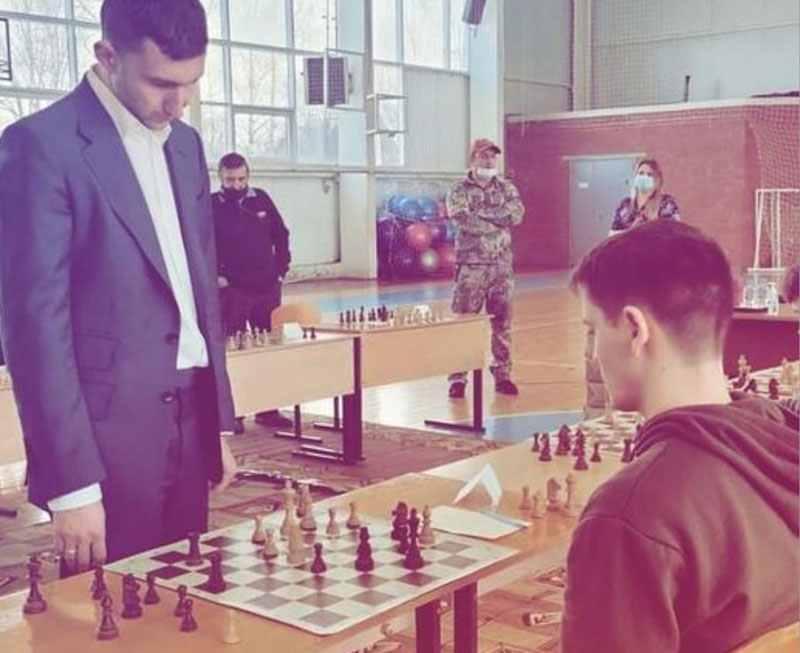 Известный гроссмейстер поделился снимками из поездки в Кировскую область