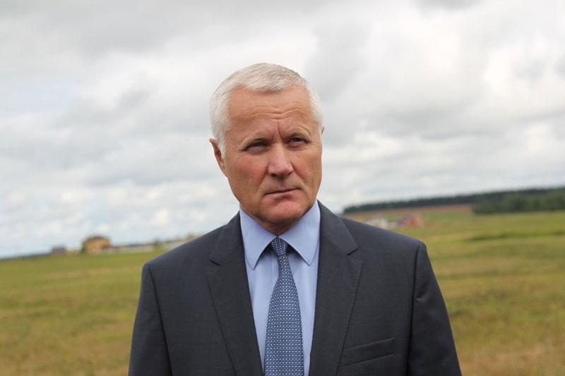 В Кировской области не будет дефицита удобрений