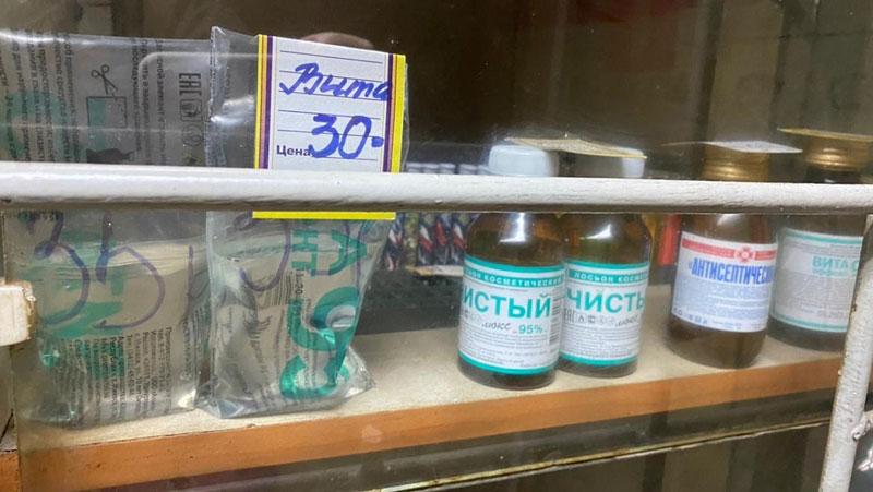 В Кирове закроют алкоточку в гараже