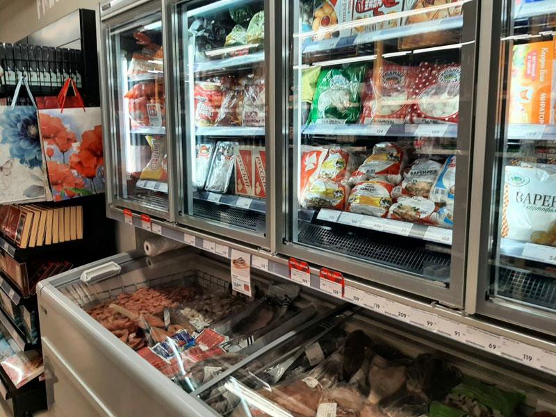 В Кирове открылся первый магазин SPAR
