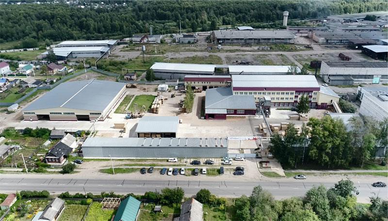 Борис Пестов: о безотходном производстве и продукции, которая идёт за пределы региона