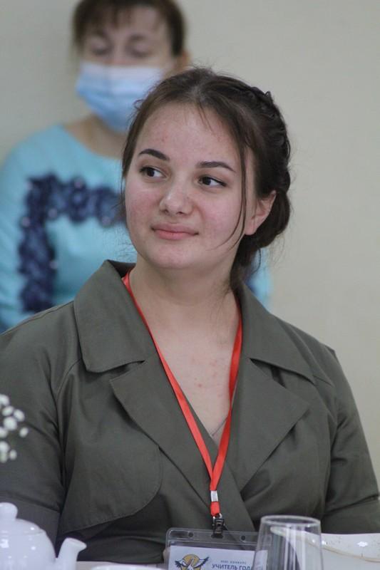 Игорь Васильев и финалисты регионального этапа «Учитель года» обсудили важные темы вятского образования