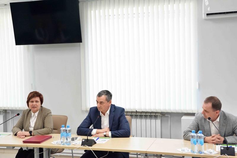 «УРАЛХИМ» выделит 25 млн рублей на развитие Кирово-Чепецка