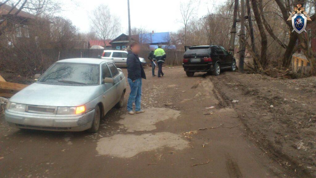 В Кирове осудили членов ОПГ, инсценировавших аварии для получения страховки