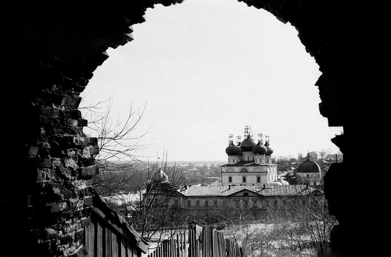 В Кирове восстановят арку на Динамовском проезде