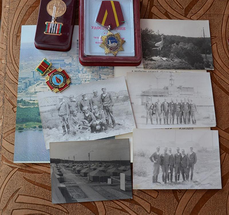Кировчане поделились воспоминаниями о Чернобыльской катастрофе