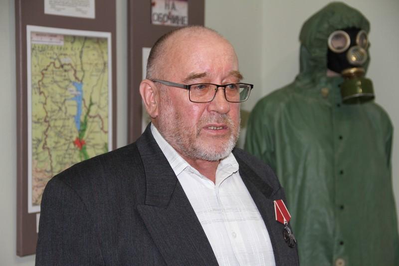 """Вспоминая Чернобыль: """"звенящие"""" шапки, стрижка налысо и """"ловля шитиков"""""""