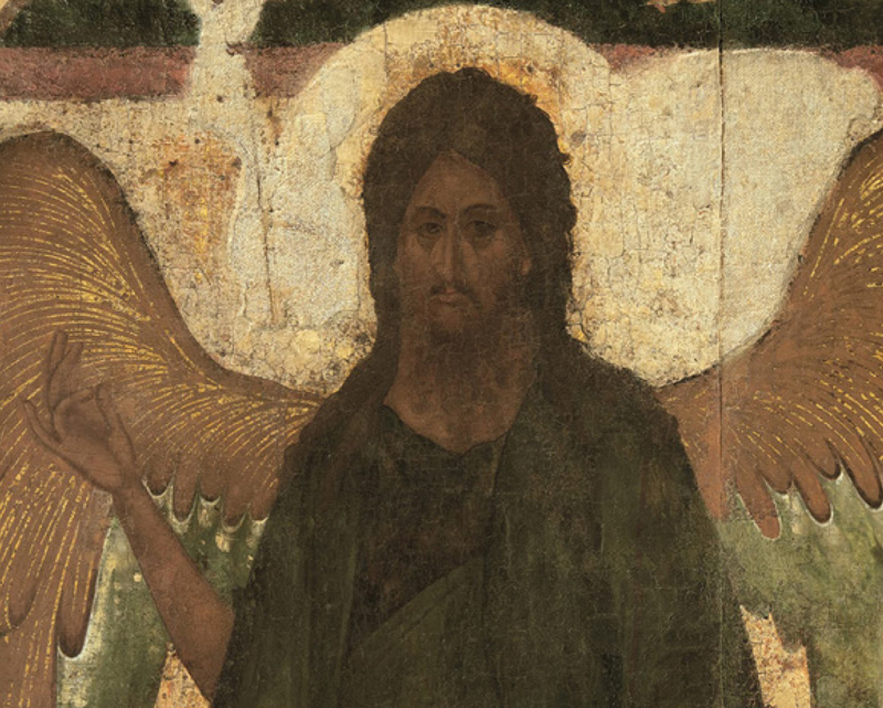 Сотрудники кировского музея спасли святыню XVI века