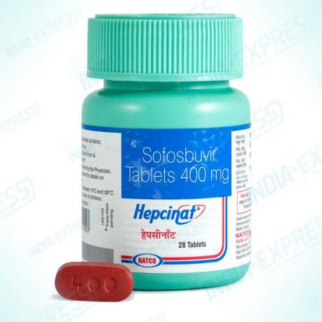 Где я могу купить качественные лекарства от гепатита С