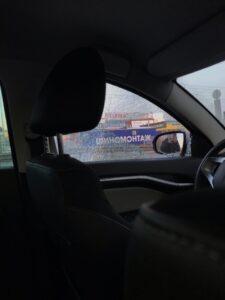 Кировские водители жалуются на стрелков из пневматики
