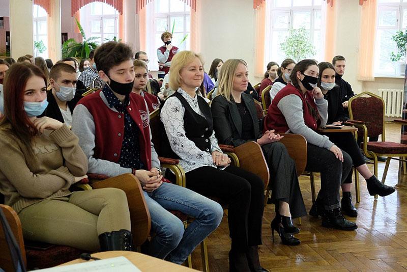 Александр Чурин: «Кировская область – территория успеха»