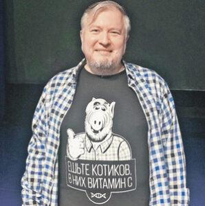 В Кирове выступит медицинский блогер Алексей Водовозов