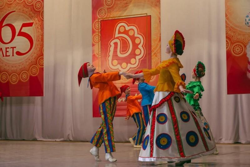 В Кировской области может появиться собственный конкурс народного танца